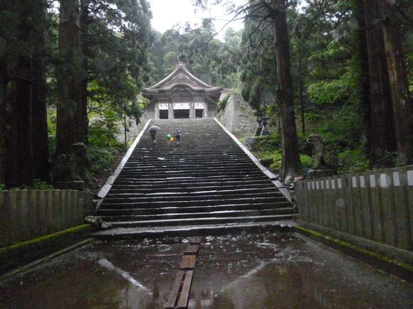 大山 大神山神社奥宮_b0215321_11342647.jpg