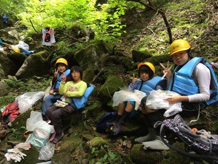 サマーキャンプ2日目!_f0101226_0284150.jpg