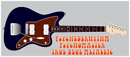 今月下旬に「True Blue MetallicのPsychomaster」を発売!_e0053731_1795983.jpg