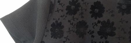 黒がきてます!_c0156749_1548491.jpg