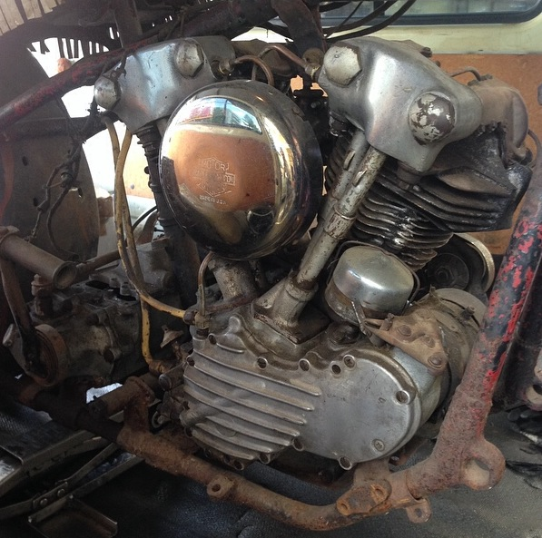 46EL KNUCKLEHEAD for sale_c0152253_21584221.jpg