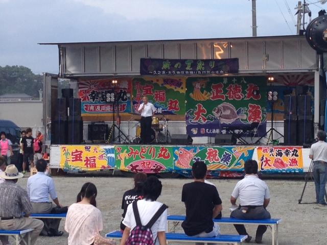 2014. 8.11 第1回「浜の夏祭り」_a0255967_1895356.jpg