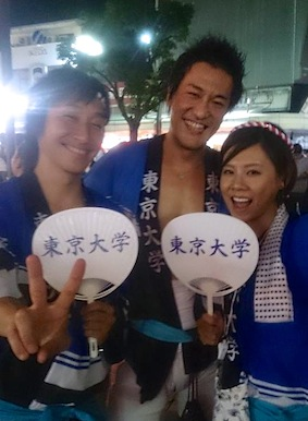 よさこい〜阿波踊り_c0227168_7441970.jpg