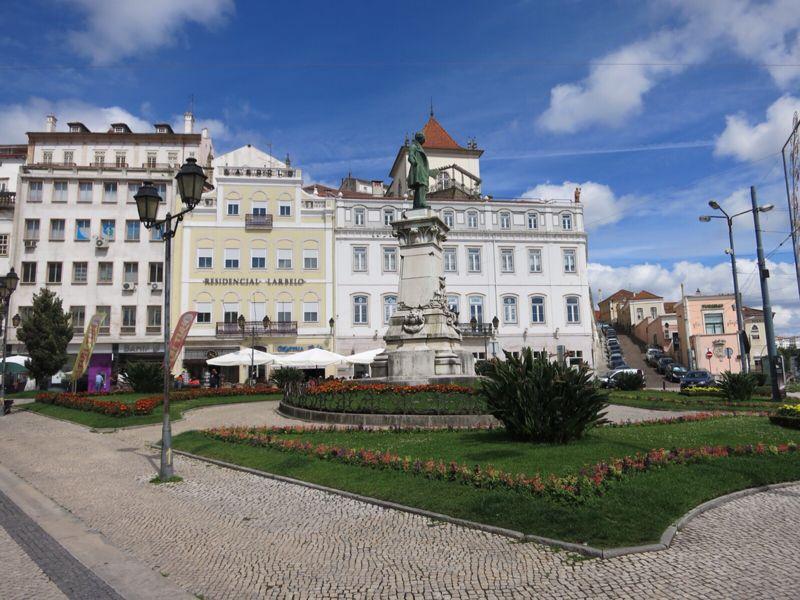 ポルトガル18コインブラ_e0233674_20105886.jpg