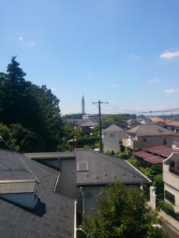 西東京市で屋根工事_c0223192_2055319.jpg