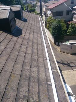 西東京市で屋根工事_c0223192_21327100.jpg
