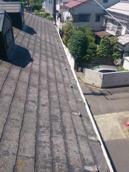 西東京市で屋根工事_c0223192_2133923.jpg