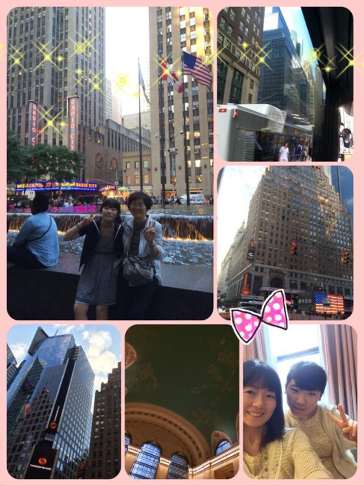 NYCより帰宅しました♪_a0157409_13531512.jpg