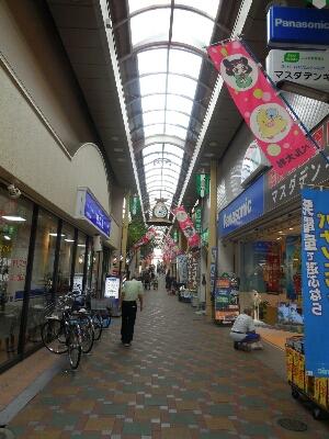 大阪市福島区のやきとり六源です!_d0199623_1641281.jpg