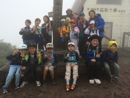 キャンプ3日目!(ご来光登山)_f0101226_050717.jpg