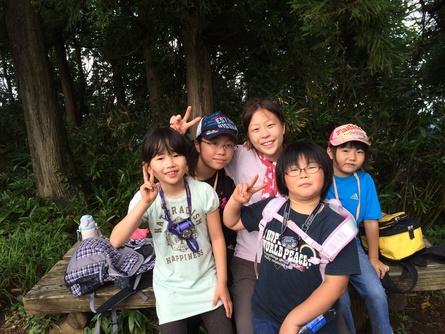 キャンプ3日目!(ご来光登山)_f0101226_055147.jpg