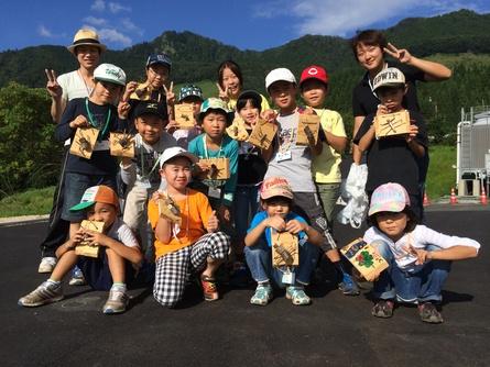 キャンプ3日目!(ご来光登山)_f0101226_127415.jpg
