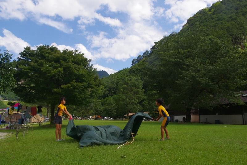 2014年★夏キャンプ(1日目)_c0113733_0222860.jpg