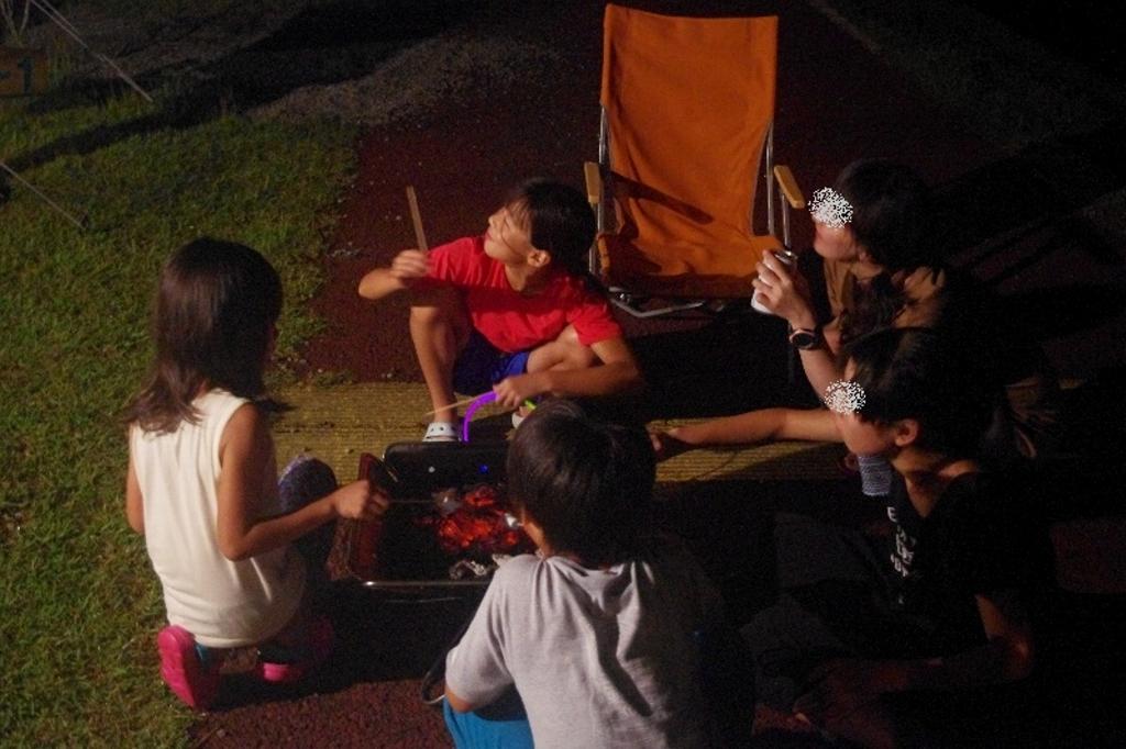 2014年★夏キャンプ(2日目)_c0113733_22361711.jpg