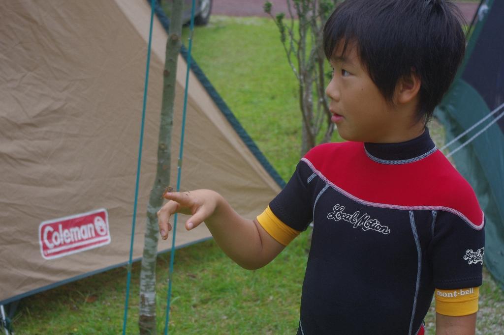 2014年★夏キャンプ(3日目)_c0113733_22541798.jpg