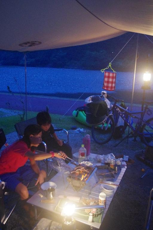 2014年★夏キャンプ(3日目)_c0113733_22575543.jpg