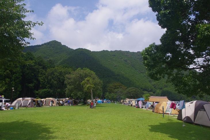 2014年★夏キャンプ(4日目)_c0113733_231858.jpg