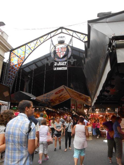 バルセロナdeバカンス2_b0305039_232014.jpg