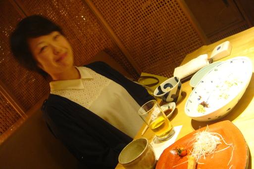 新宿最終日でした。_e0226943_0382710.jpg