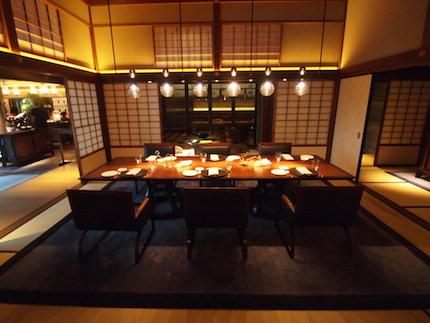'14姫の会 in 京都〜La Locanda(ラ・ロカンダ)でディナー_f0054859_1151483.jpg