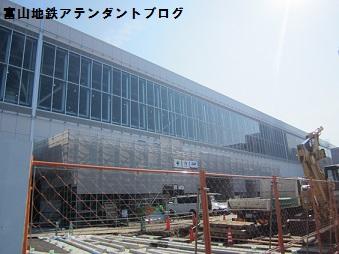 富山駅前の変化をお届けします vol.3_a0243562_09581253.jpg