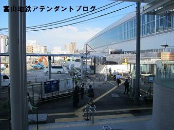 富山駅前の変化をお届けします vol.3_a0243562_09581571.jpg
