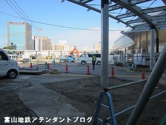 富山駅前の変化をお届けします vol.3_a0243562_10075391.jpg