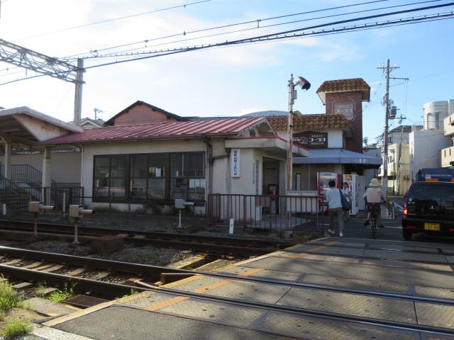 岸和田には2年程度住んだこともあるんですよ。それがどうした。_c0001670_19263478.jpg