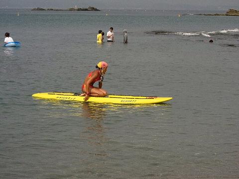 ダイビングにおける女性の適性度。_b0141773_17505852.jpg