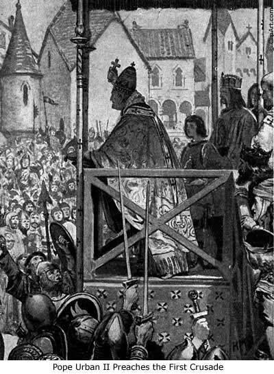 十字軍東征發動者-烏爾班二世的演說辭_e0040579_14583842.jpg