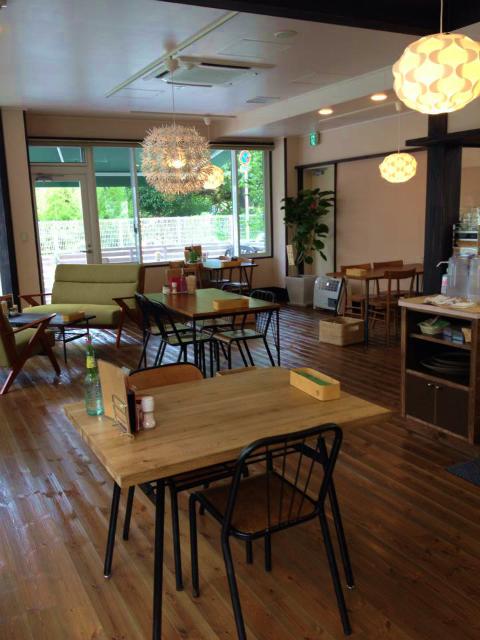 最近のCafe ajironoki(カフェ あじろの樹)さんイロイロ_a0277483_1042594.jpg