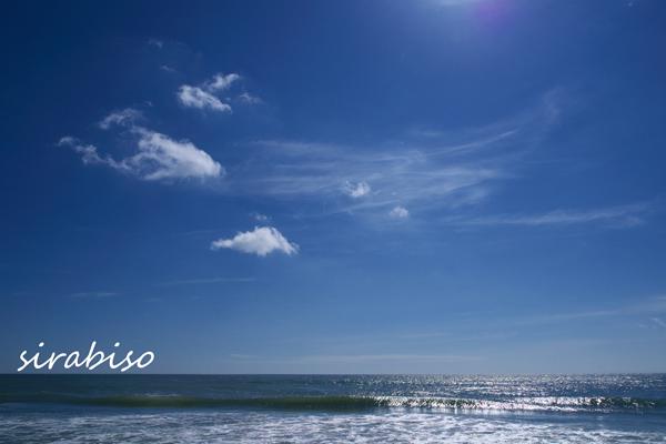 母なる海へ_e0142993_23103733.jpg