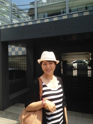 東京出張!_c0162404_0391599.jpg