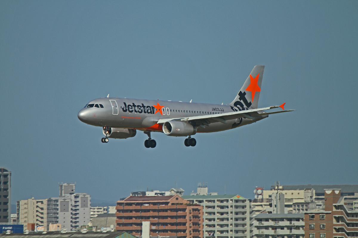 熊本の空にもLCC。_b0044115_8255090.jpg