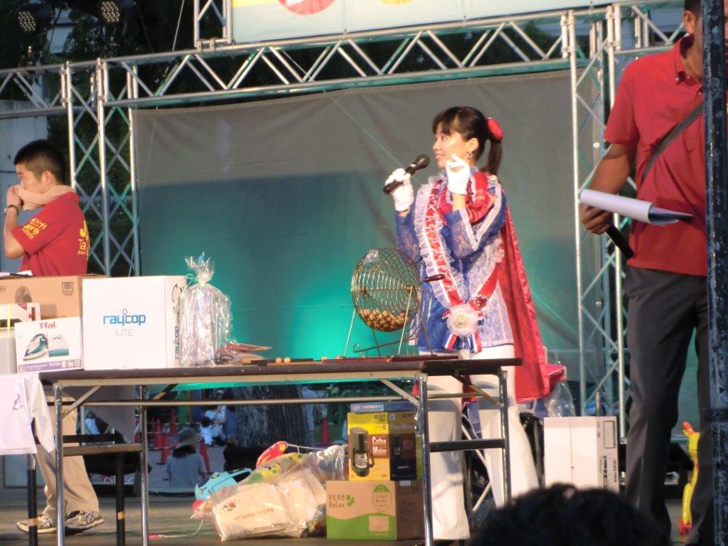 宝塚サマーフェスタ2014~その2~_a0218340_13375752.jpg