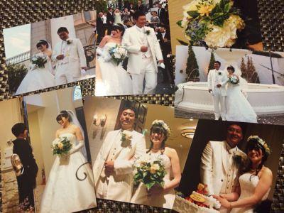 結婚式♡_a0153945_20222290.jpg