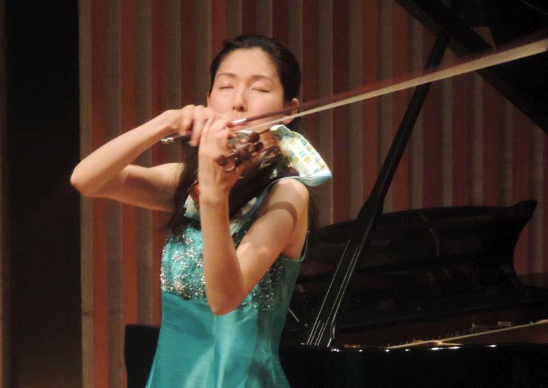 masae kobayashi violin