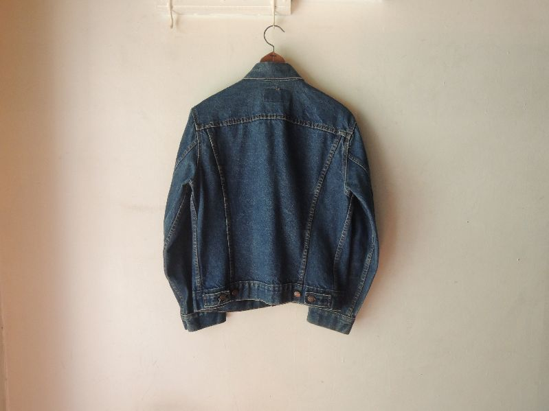 70S80S DENIM JACKET LEVIS 70505-0217 SMALL-e--RECOMMEND--_c0176867_15473256.jpg