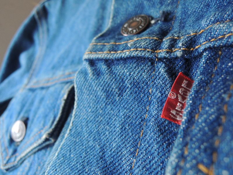 70S80S DENIM JACKET LEVIS 70505-0217 SMALL-e--RECOMMEND--_c0176867_15474644.jpg