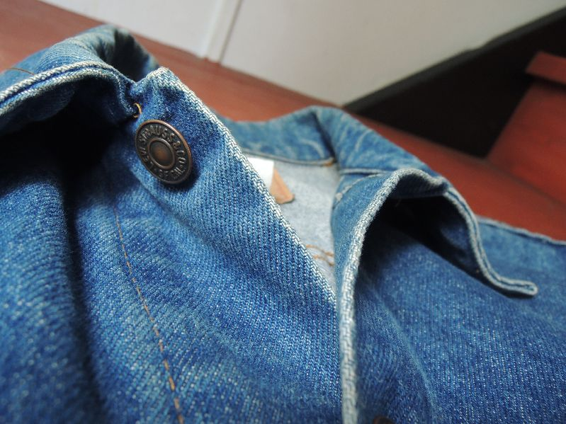 70S80S DENIM JACKET LEVIS 70505-0217 SMALL-e--RECOMMEND--_c0176867_15482263.jpg