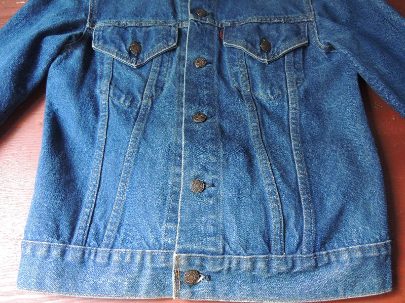 70S80S DENIM JACKET LEVIS 70505-0217 SMALL-e--RECOMMEND--_c0176867_1548516.jpg