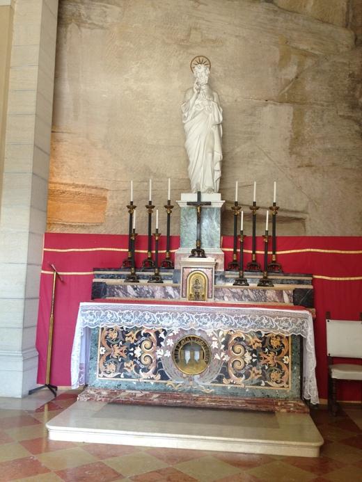 サン・マリーノ共和国後編1:聖マリーノ_a0136671_23474115.jpg