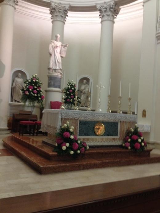 サン・マリーノ共和国後編1:聖マリーノ_a0136671_23504412.jpg