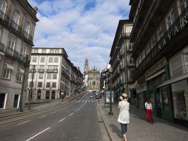 ポルトガル19ポルト中心部_e0233674_2247543.jpg