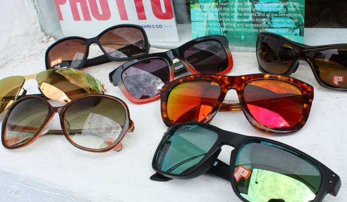 「Sunglasses for outdoor」_f0208675_15454037.jpg