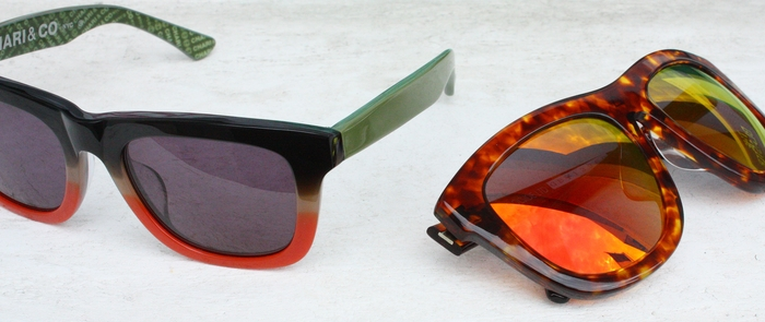 「Sunglasses for outdoor」_f0208675_15482249.jpg