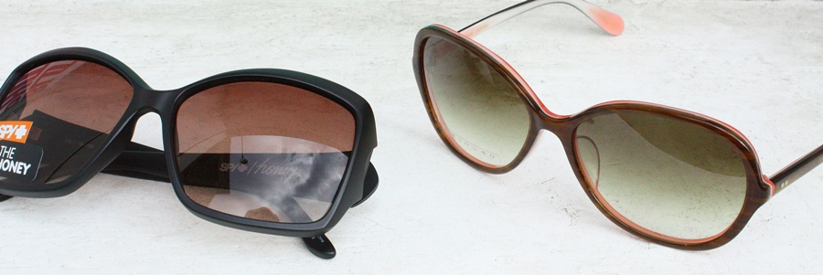 「Sunglasses for outdoor」_f0208675_1633495.jpg