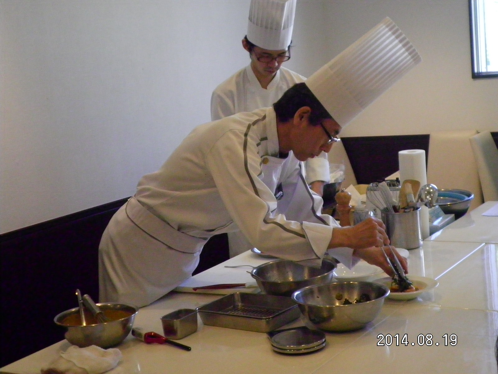 第43回お料理教室_e0190287_18104514.jpg
