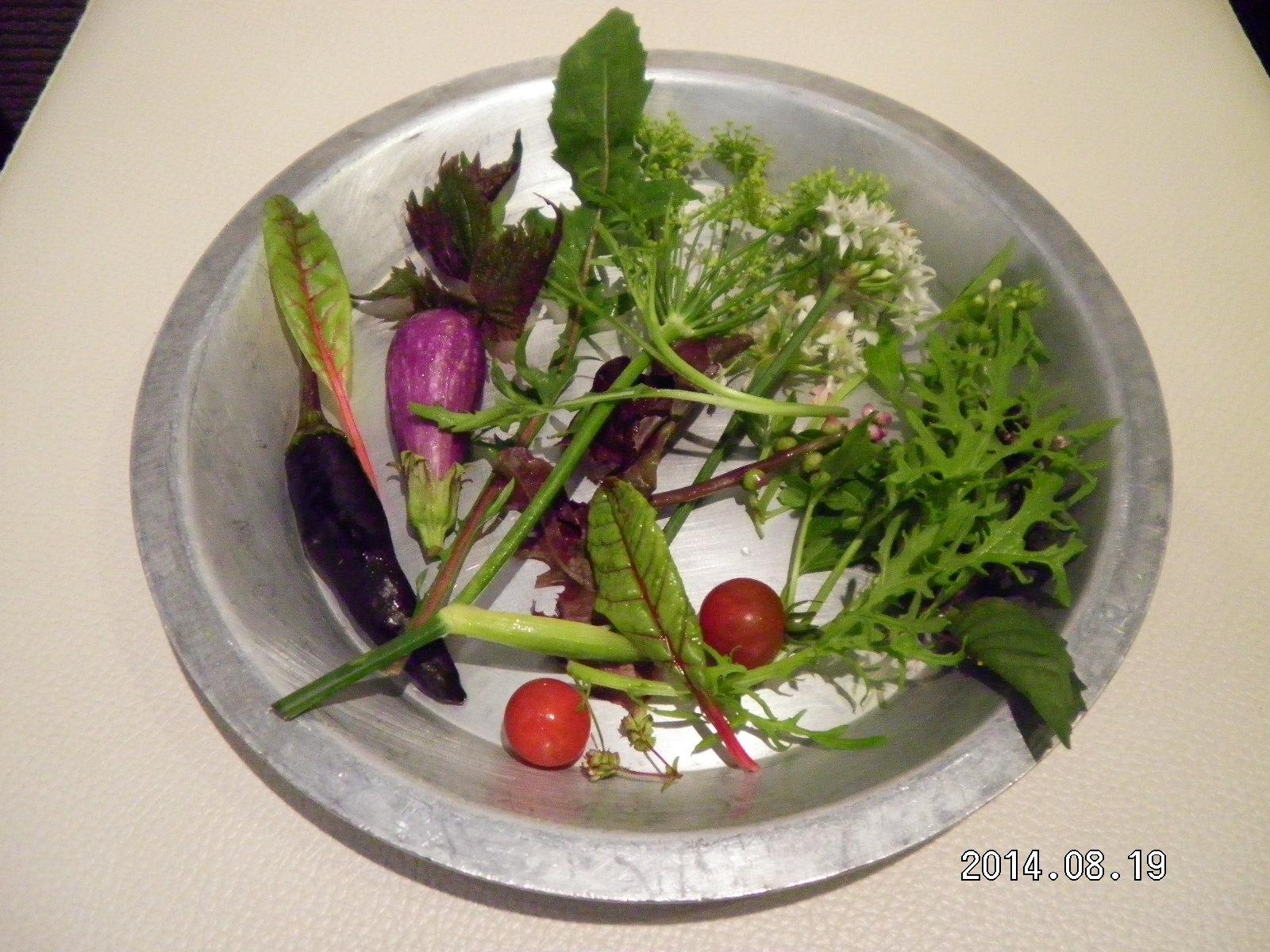 第43回お料理教室_e0190287_1813650.jpg