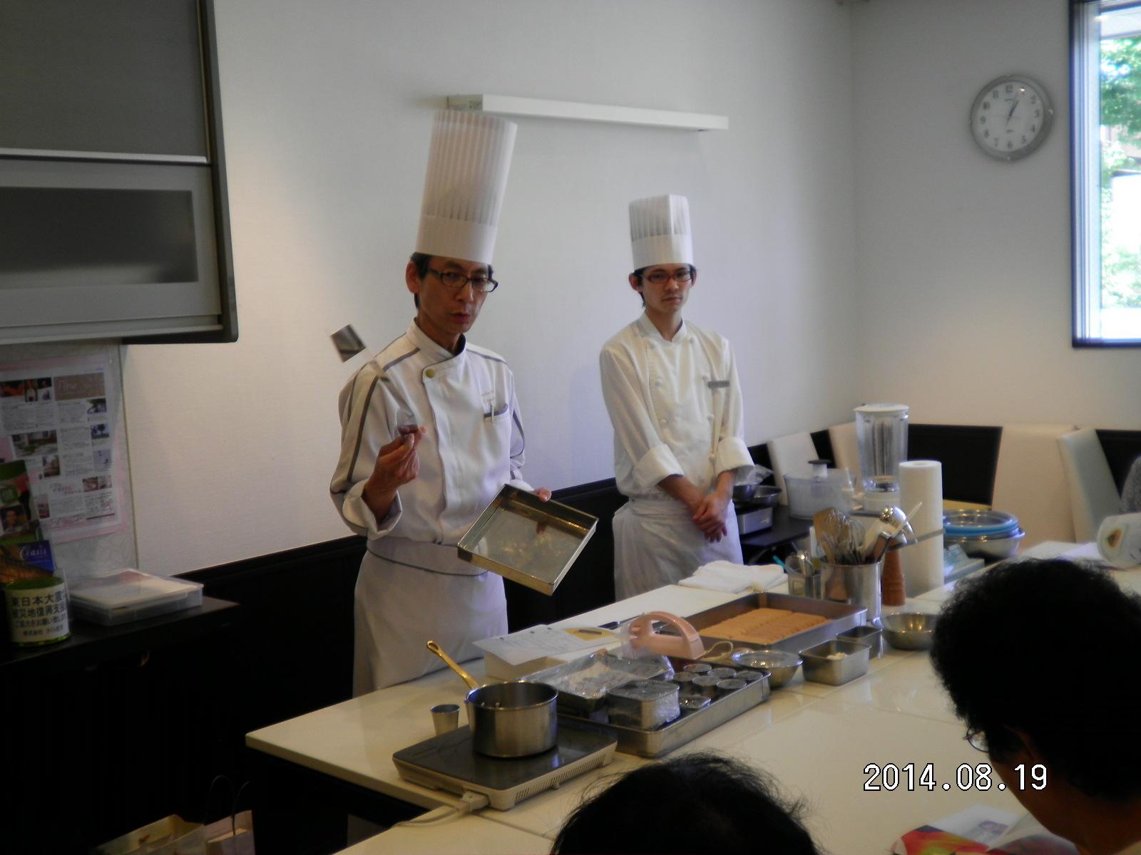 第43回お料理教室_e0190287_18403650.jpg